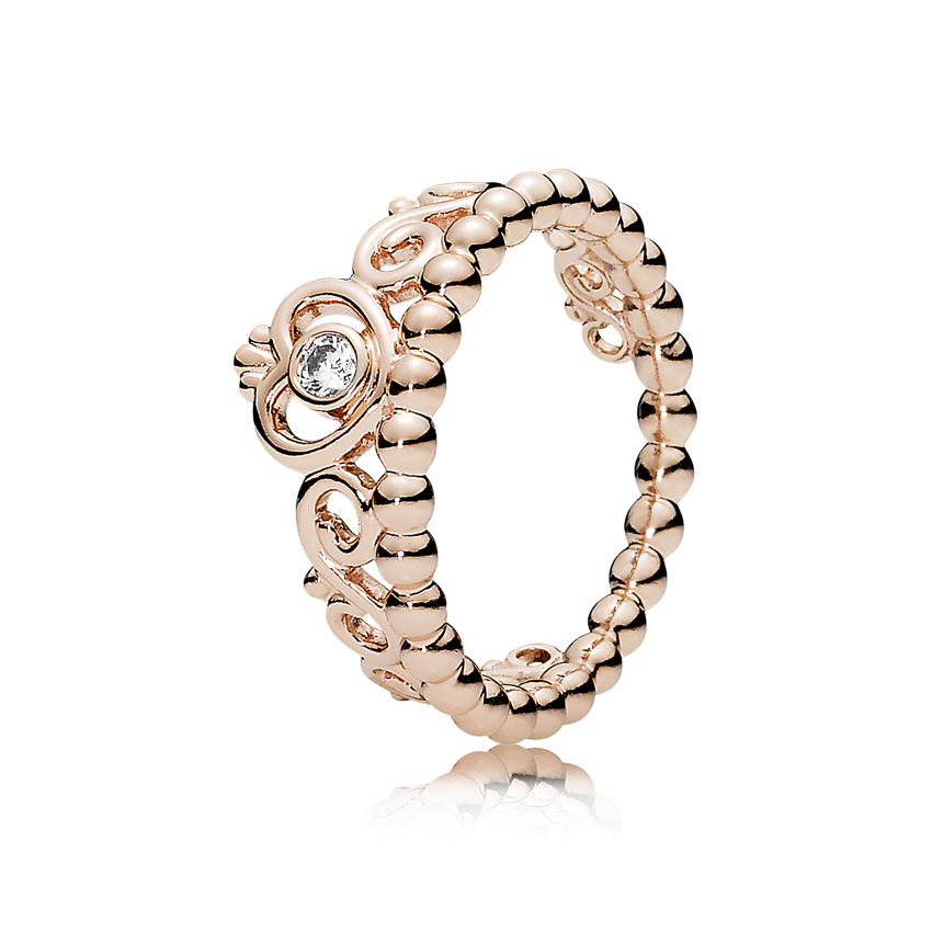 PANDORA Rose    Δαχτυλίδια PANDORA Rose    Δαχτυλίδι Pandora Rose με ... 90bcf140bd8