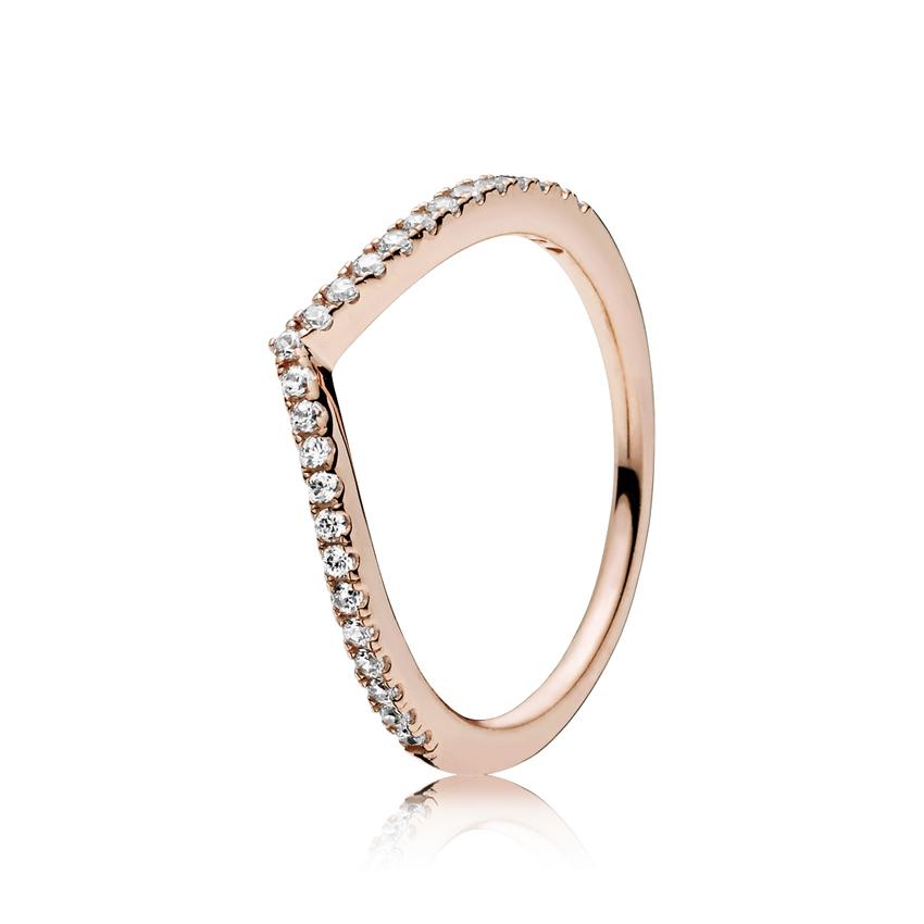 PANDORA Rose    Δαχτυλίδια PANDORA Rose    Δαχτυλίδι με κυβ ... a5aa4725c3f