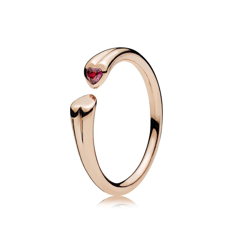 PANDORA Rose    Δαχτυλίδια PANDORA Rose    Δαχτυλίδι PANDORA Rose με ... 3728822485d